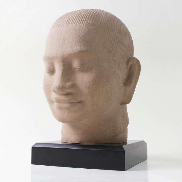 Jayavarman 7th sculpture 5