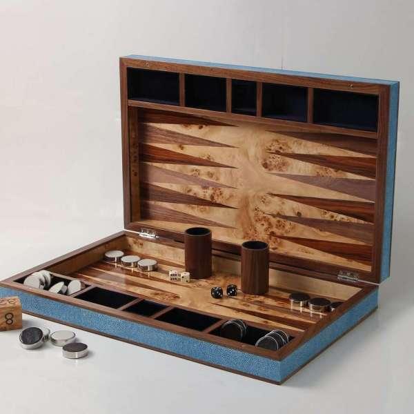 Deluxe Backga board