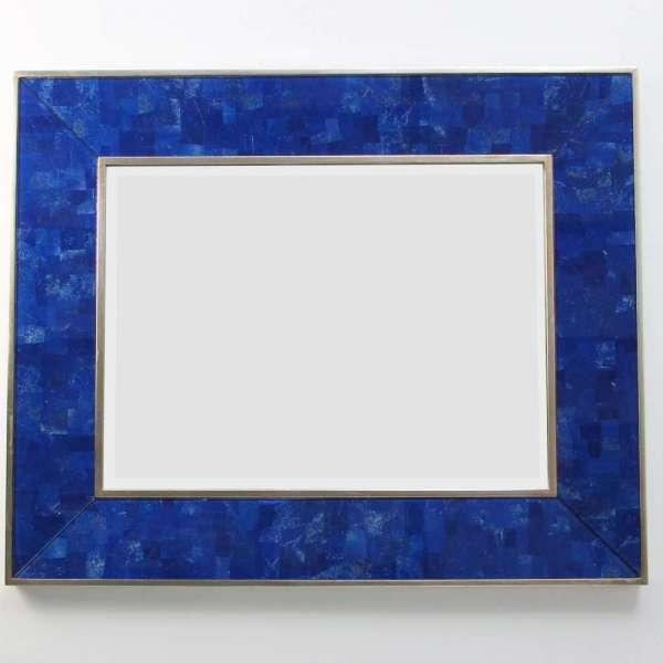 Lapis Lazuli Rectangular Mirror by Forwood Design 3