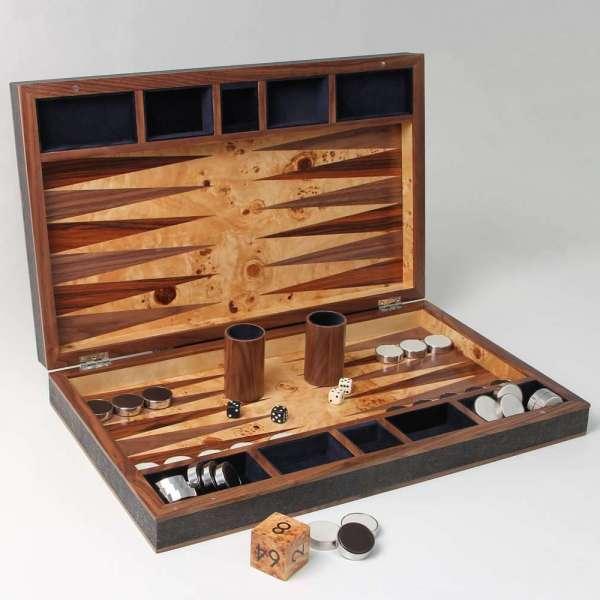 backgammon board for beginners