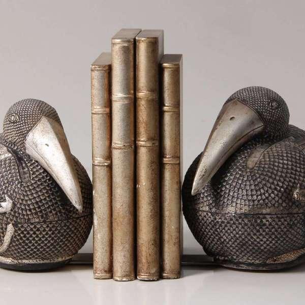Pelican bookends 1