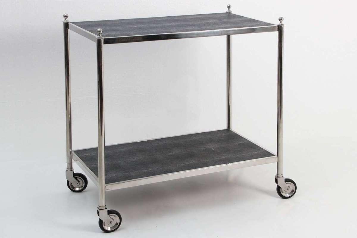 Cliveden Bar cart Drinks Trolley