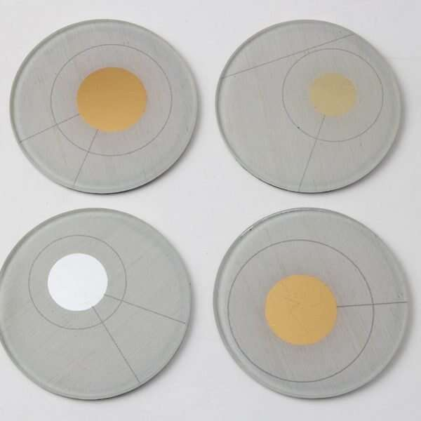 Kitty Arden's Coasters colection 1