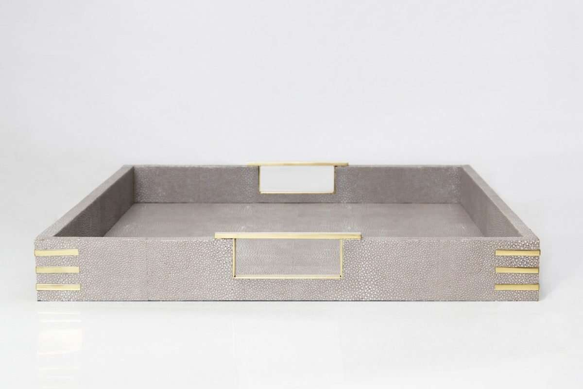 Christie Drinks and Serving Tray 4