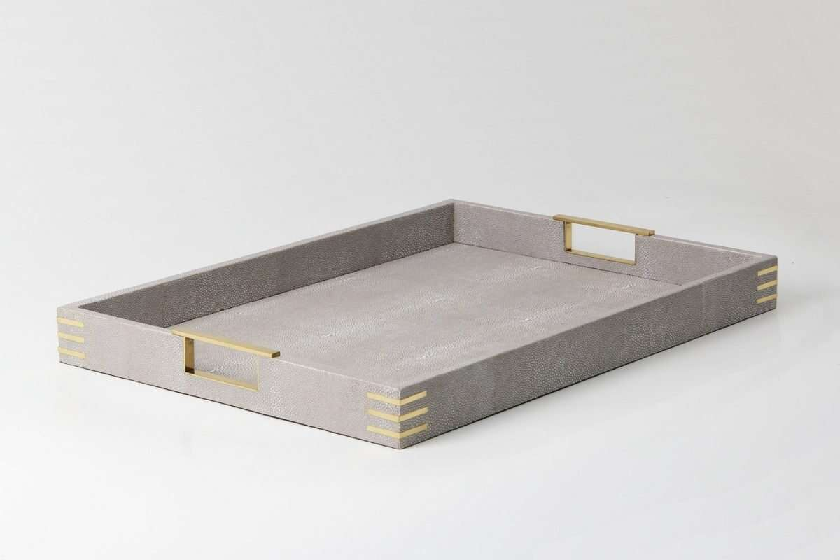 Christie Drinks and Serving Tray 3
