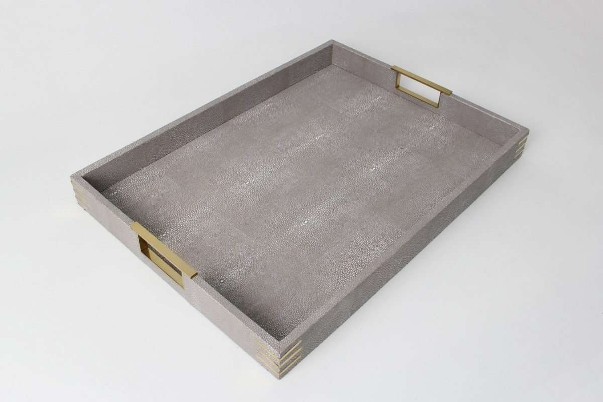 Christie Drinks and Serving Tray 2