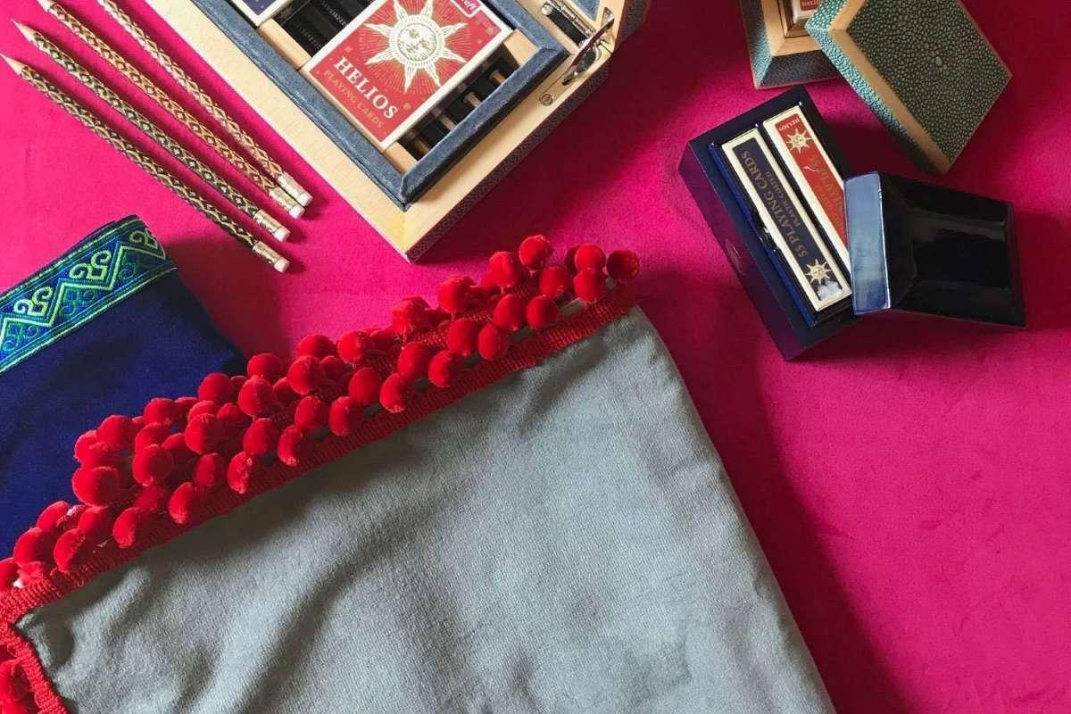 Luxury Bridge Cloths by Cotton Sense for Forwood Design 2