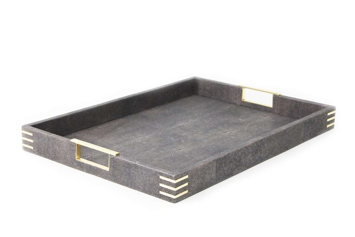 The Holmes Serving Tray Drinks Tray 5