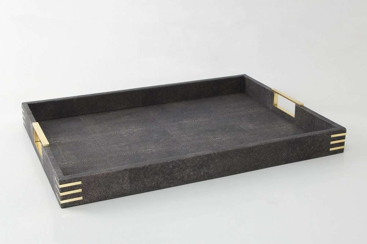 The Holmes Serving Tray Drinks Tray 3