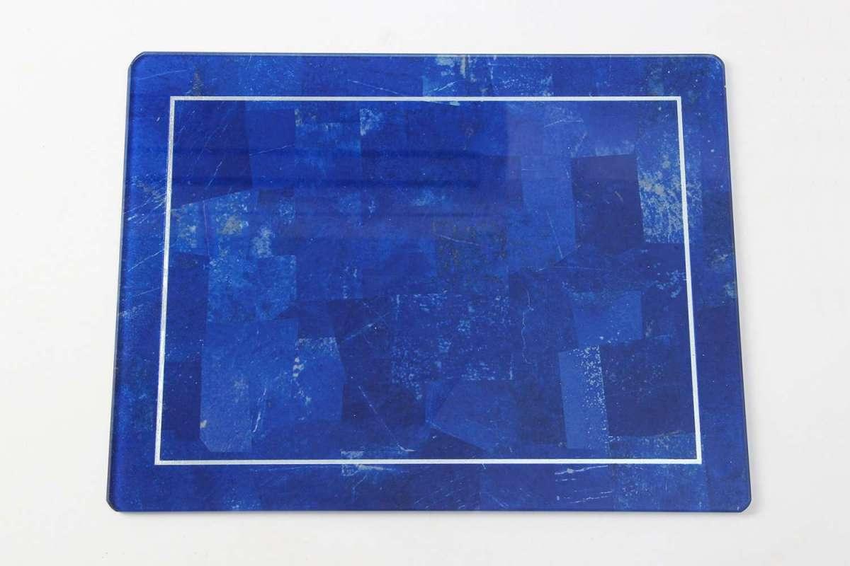 Lapis Lazuli Place mats - Set of 4 by Forwood Design 3