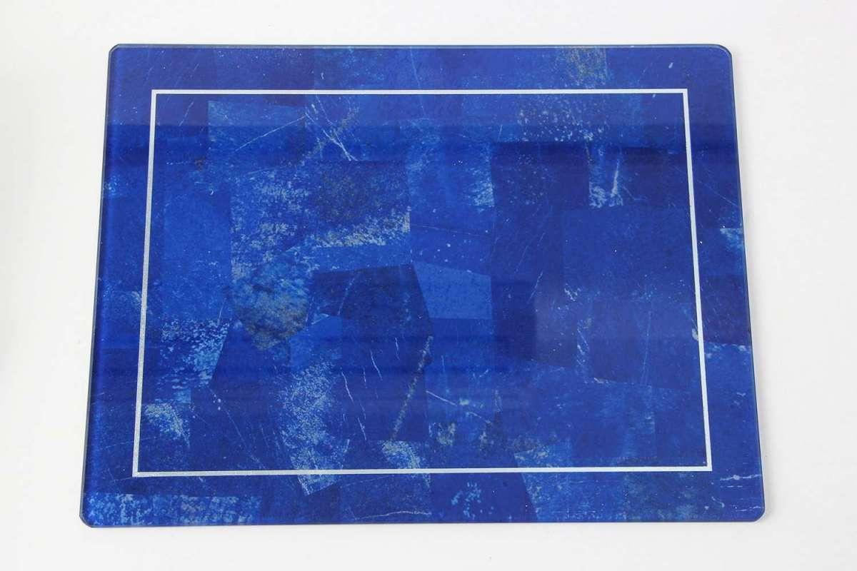 Lapis Lazuli Place mats - Set of 4 by Forwood Design 2