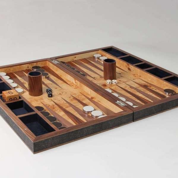 Luxury backgammon board for sale