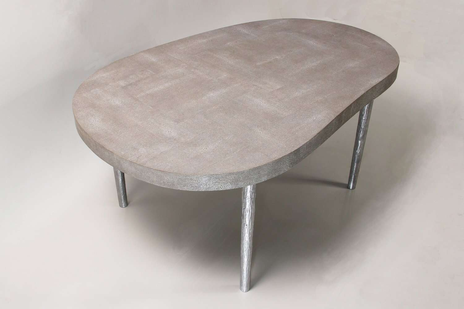 Mango Coffee Table Barley Shagreen