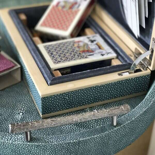Shagreen Collection