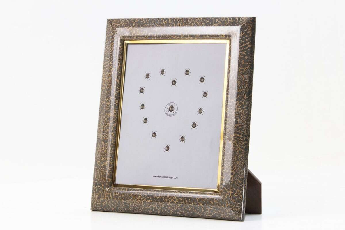 Bella Photo Frames in Eggshell by Forwood Design 5