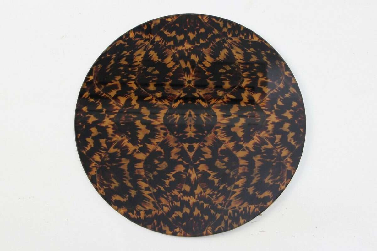 Tortoise shell Placemats 4