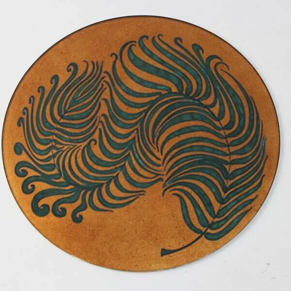 Kitty Arden's Fern Place mats for Forwood Design 5
